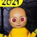 皇宫的可怕婴儿游戏安卓版下载 v1.0