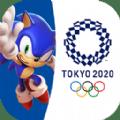 索尼克在东京奥运会安卓版手游下载 v1.0