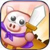 之否小猪砍砍游戏安卓最新版 v1.0