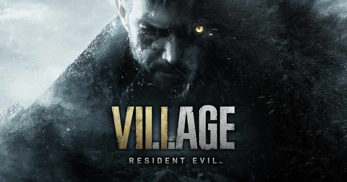 PS4/PS5试玩4.18开启!生化危机8村庄吸血鬼夫人曝光[多图]