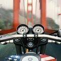 摩托骑士遨游美国官方