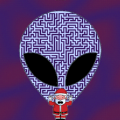 圣诞老人绑架游戏中文版 v1.0