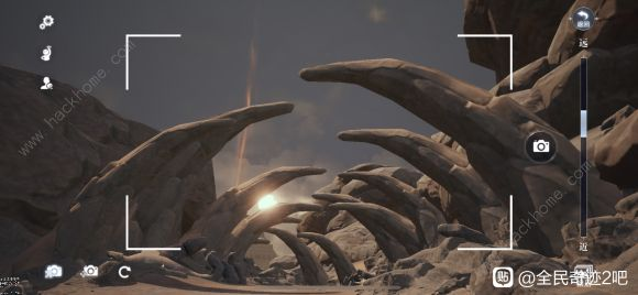 全民奇迹2创世录埋骨沙漠跑点大全 埋骨沙漠探索坐标是多少[多图]图片3