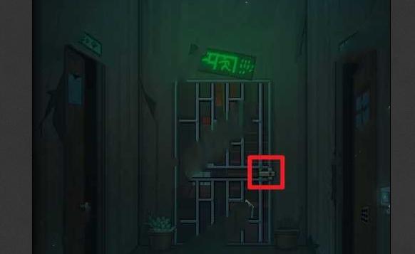 校诡实录地下室攻略 第二章地下室密码是多少[多图]
