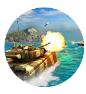 前行坦克2021遊戲小程序官方版 v1.0.1