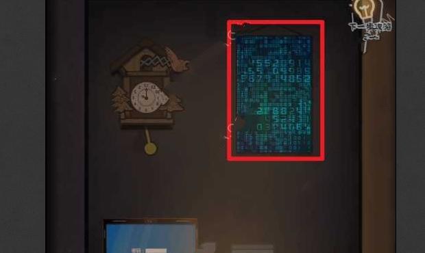 校诡实录微机教室怎么过 电脑密码是多少[多图]