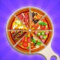 我的披萨机厨师中文版破解版 v1.0