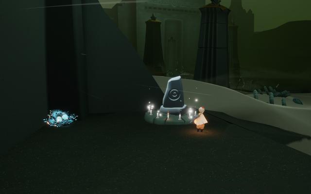 光遇4.3任務攻略大全 4月3日大蠟燭位置在哪[多圖]