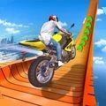 登山极限摩托2破解无限金币版 v1.0