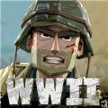 方块第二次世界大战游戏