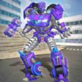 城市英雄机甲救援游戏安卓最新版 v1.0.0