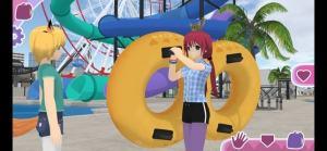 都市少女模拟器3手机版图2