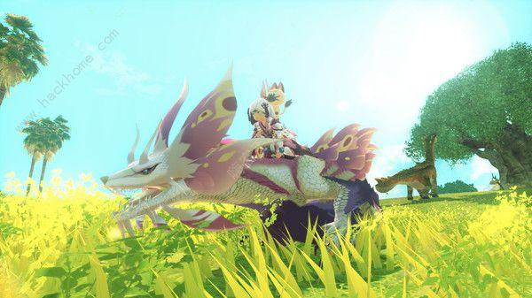 国区售价396元!Steam《怪物猎人物语2毁灭之翼》已开启预购[多图]图片1