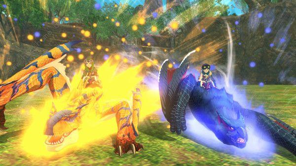 国区售价396元!Steam《怪物猎人物语2毁灭之翼》已开启预购[多图]图片3