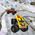 怪物卡车极限越野无限金币内购破解版 v1.0