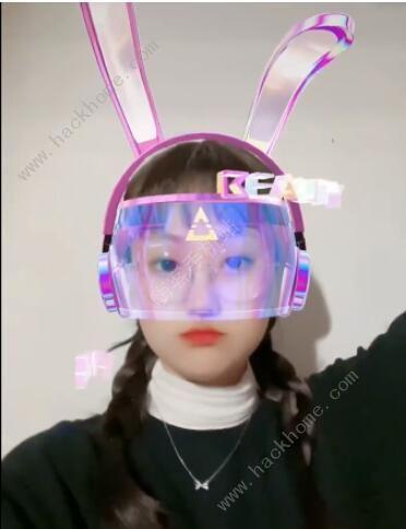 抖音彩虹兔特效怎么制作 彩虹兔特效制作教程[多图]图片1
