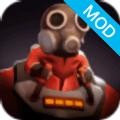 战争联盟英雄无限子弹内购破解版 v1.0