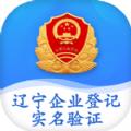 辽宁省市场监管局企业登记实名官方app