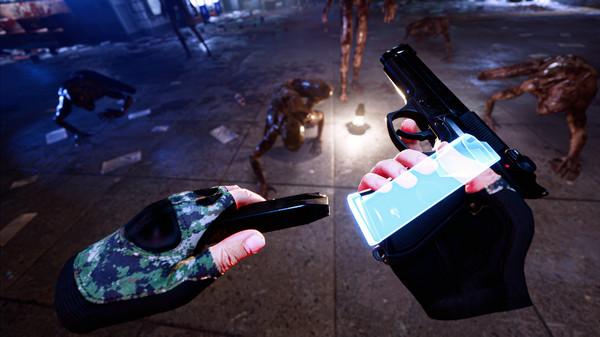 Propagation VR游戏汉化手机版图3: