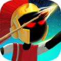火箭人神射手游戏无限金币破解版 v1.0