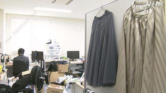 猛男变软妹 微博日本男生可以穿裙子校服咯[多图]图片2