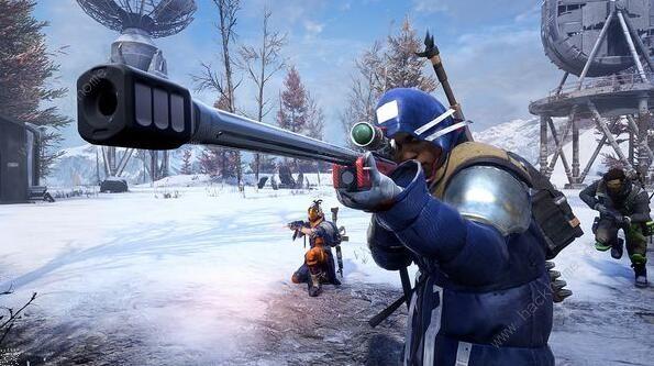免费生存射击游戏《拾荒者》4月28日将登陆Steam[多图]图片3