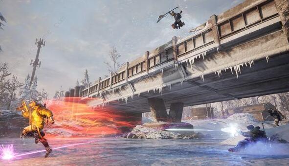 免费生存射击游戏《拾荒者》4月28日将登陆Steam[多图]图片5