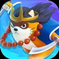 小浣熊百将传IOS苹果版游戏下载 v1.0