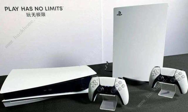 10分钟内被抢完!国行PS5上架各大电商平台开启预售[多图]图片2