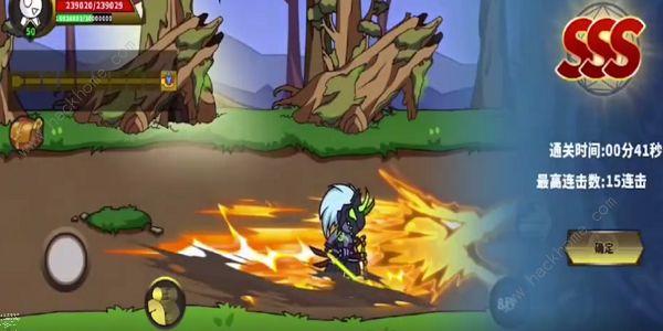 剑与勇者卡技能攻略 技能怎么卡[多图]图片2