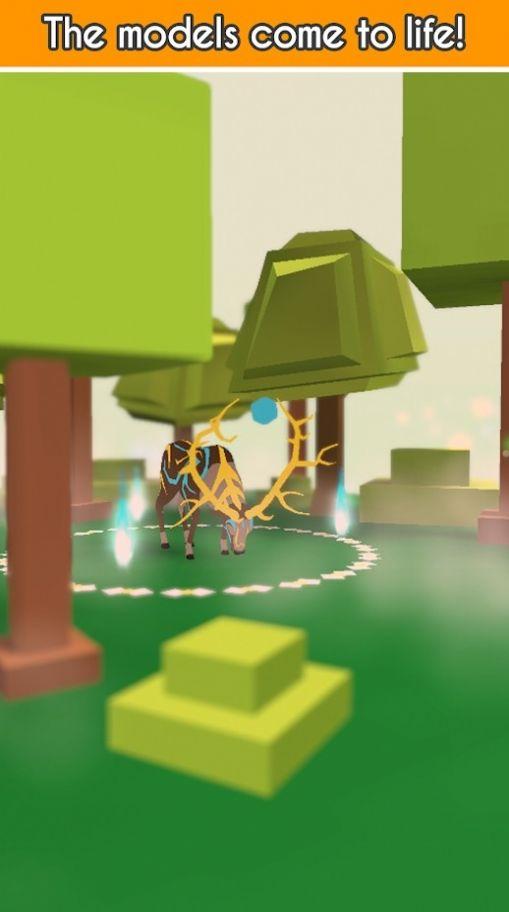 3D绘制开始游戏中文版图2: