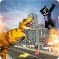 怪物恐龙VS金刚3D游戏官方版 v1.0.1