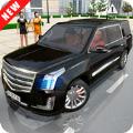 Car Simulator Escalade Driving无限金币破解版 v1.2