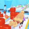 Hair Rush游戏安卓最新版 v1.0.0