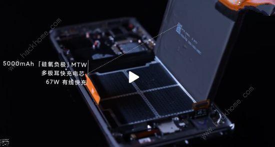 小米安卓之光首拆机 揭晓小米11 Ultra超大杯的隐秘[多图]图片3