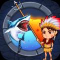 救救小鲨鱼游戏最新安卓版 v2.1