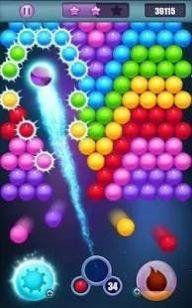 灵气泡泡游戏安卓最新版图1: