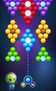 灵气泡泡游戏安卓最新版图2: