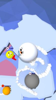 雪球淘汰赛游戏最新安卓版图1: