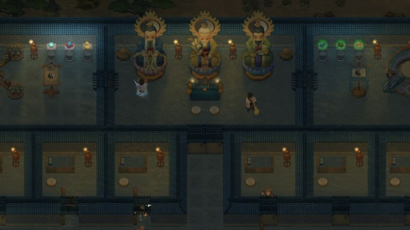 炼丹模拟器游戏安卓最新版图1: