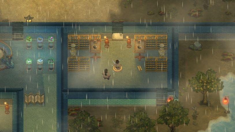 炼丹模拟器游戏安卓最新版图3: