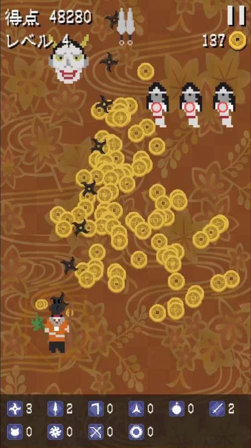 般若弹幕游戏中文汉化破解版图片1