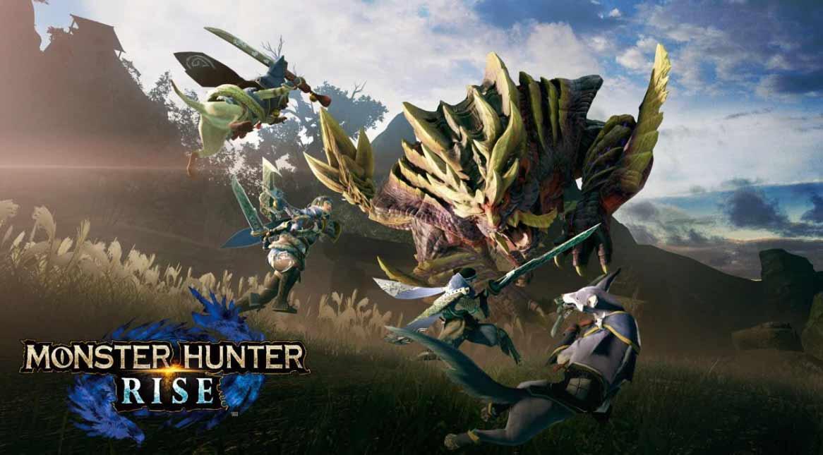 怪物猎人崛起1.1.2更新了什么 最新1.1.2版本全更新汇总[多图]