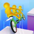 单车叠起来安卓版游戏下载 v1.0.4