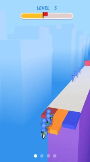 单车叠起来游戏图2