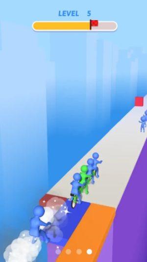 单车叠起来游戏图3