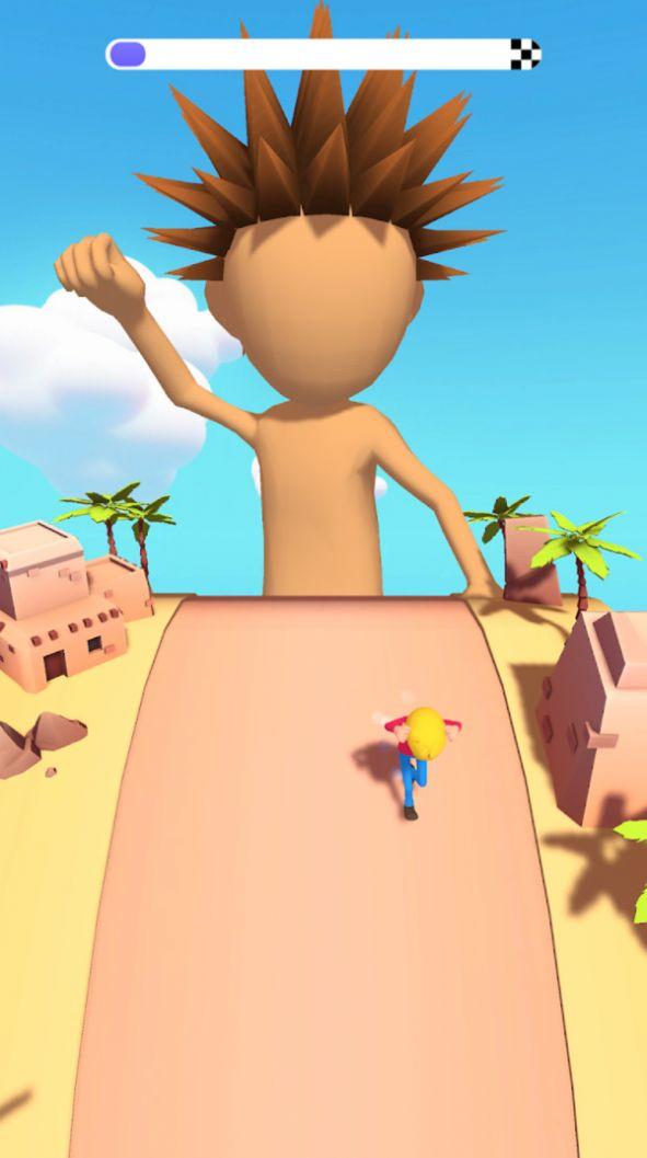 巨人大逃亡游戏官方版图片1