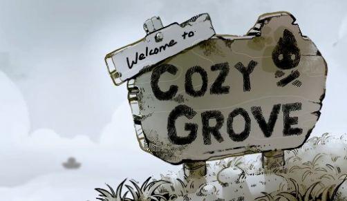 cozy grove ios苹果安卓版图2: