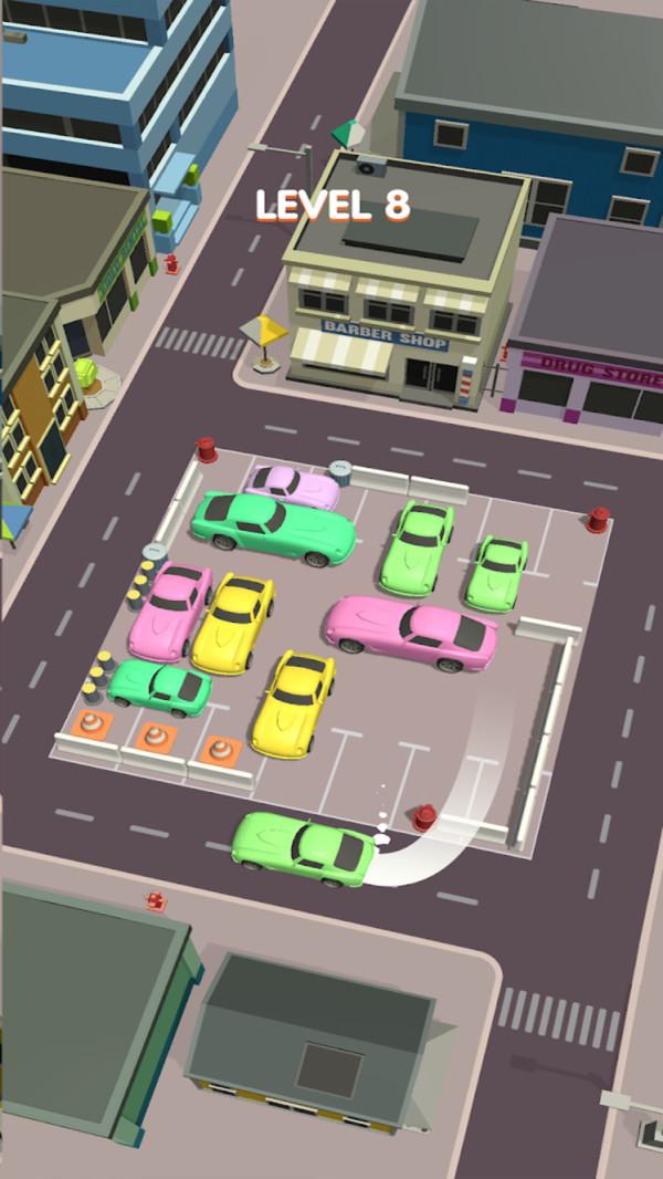 停车大王2021游戏安卓版图1: