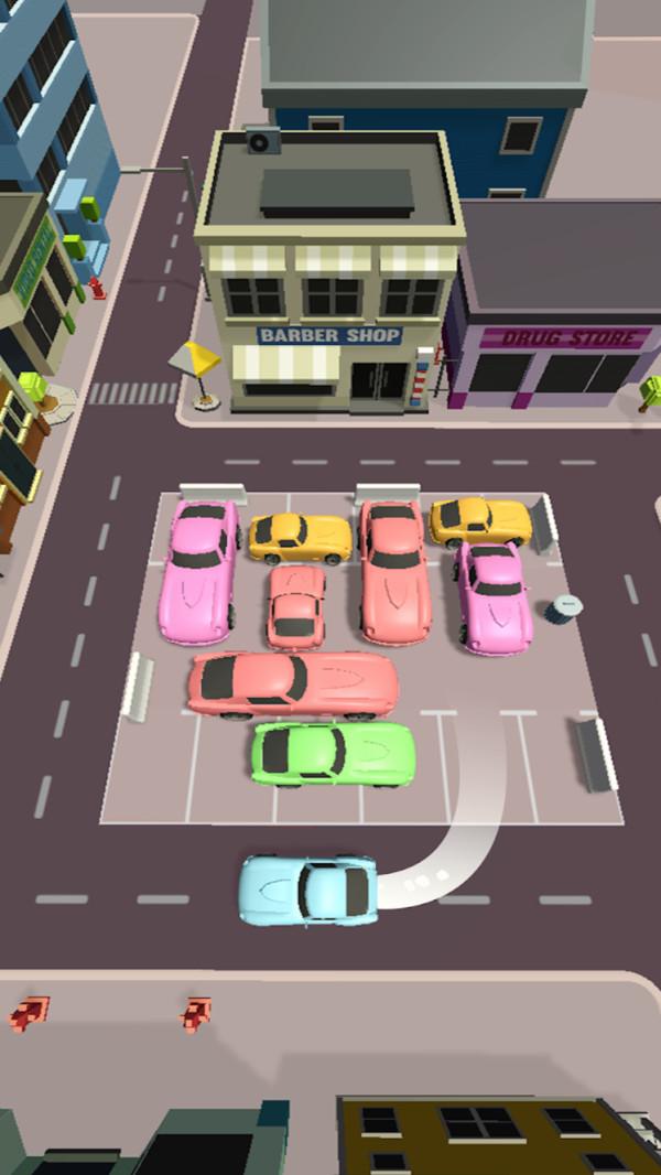 停车大王2021游戏安卓版图2: